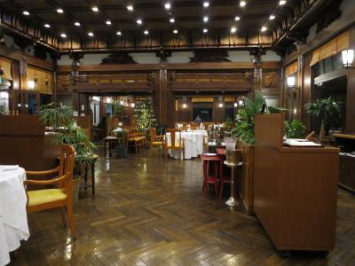 休業前の箱根富士屋ホテル2018(その2)