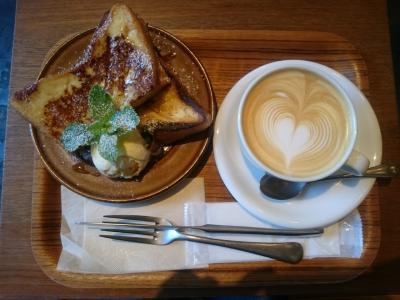 2018/07 東京・日本橋七福神巡りとカフェ巡り