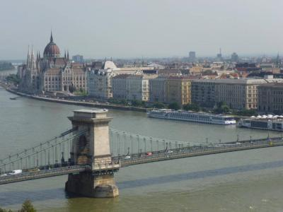 憧れの中欧巡り6泊8日③ ハンガリー