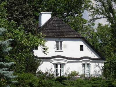 ポーランド ドライブ旅【5】カジミエシュ・ドルヌィ村からショパン生家へ。そして、ワルシャワ。
