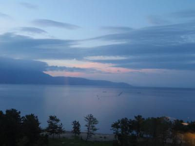 3・5歳児連れ、未踏の滋賀県で琵琶湖マリオットに泊まる旅