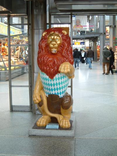 ドイツ旅 私の旅の原点 ミュンヘン