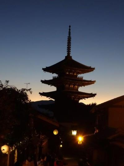【京都・宇治】暑い暑い祇園祭と宇治観光①