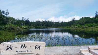 ドライブat北海道2018~再び北の大地へ~Vol.7