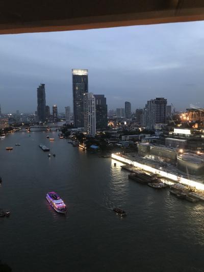只、川を見たかったから‥DIA修行、海外発券最終篇!