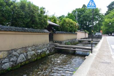 上賀茂神社と社家