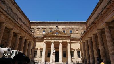 7月8~22日、ローマ+郊外+かかと部分に一人旅(レッチェ編)