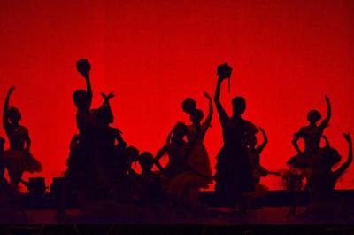 第51回 多治見市市民文化祭 ダンスの部
