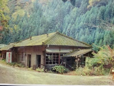田口線廃止50周年ツアー、第1回、ダムで沈む田口駅の最後の姿、付録新城軽トラ市