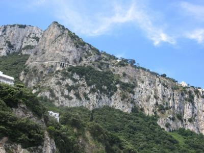 イタリア旅行12日間