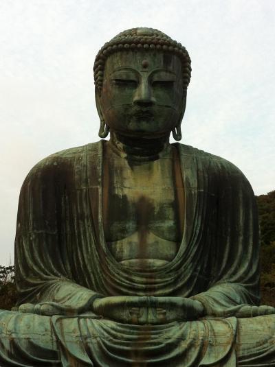日帰り鎌倉の旅