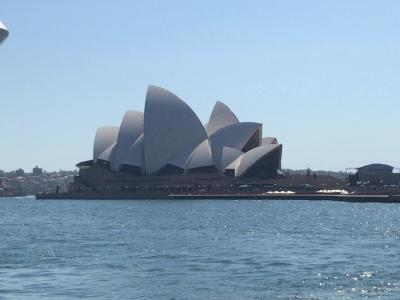 JGC修行最終章!JALビジネスクラスで行くオーストラリア。