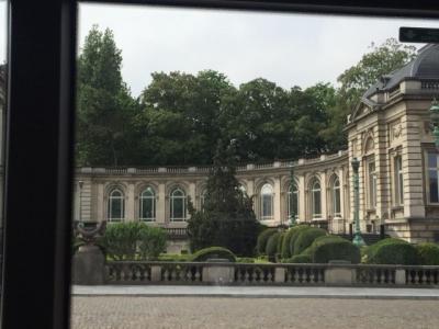 ベルギー演奏&観光旅行記2 ブリュッセル