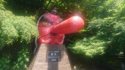 ふらっとお散歩たび(京都/鞍馬・貴船)