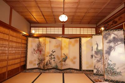 町家は隠れた京の魅力がたくさん詰まった近代和風建築 -「旧邸御室」と「詩織庵」を訪ねる