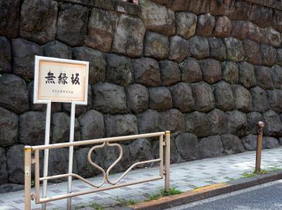 湯島から上野を歩く(名所旧跡を訪ねて)「前編」