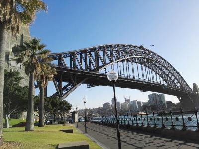 2018シドニー旅行