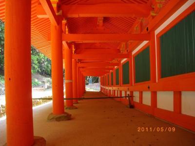 奈良  ('12年8月)
