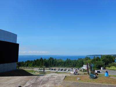 2018年7月石川県2泊3日 能登半島ドライブ前半