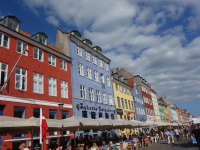 北欧3カ国とタリンの旅② コペンハーゲン後半
