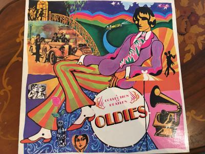 40年ぶりにレコードを聴いてきました
