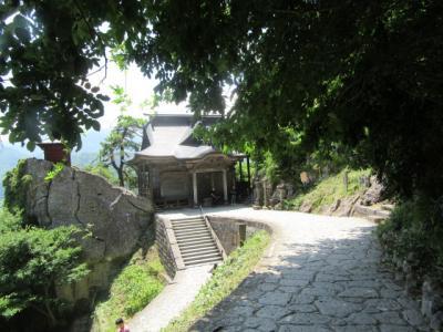 山形旅行3 山寺