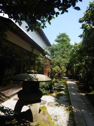 2018年7月石川県2泊3日最終日 酷暑の金沢で何しよう