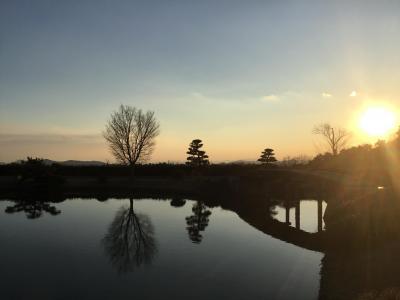 広島 神石高原に絶景あり