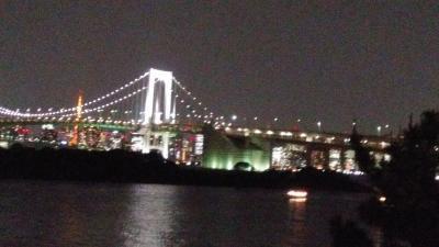 「住んでみたい」というテーマの東京旅行  part 2