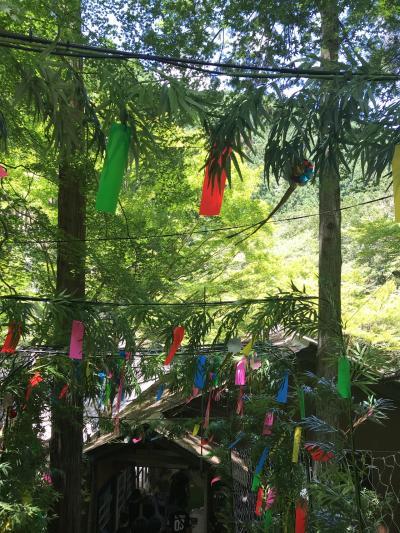 2018年 夏旅 in 京都