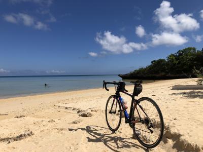 自転車で石垣島一周(前編)