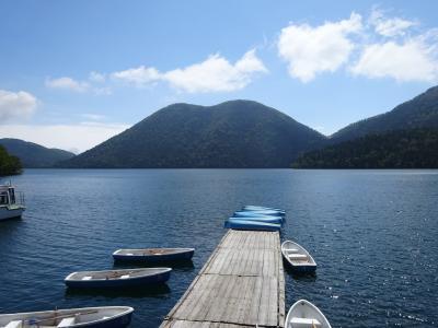 帯広から然別湖へ~半日の旅~