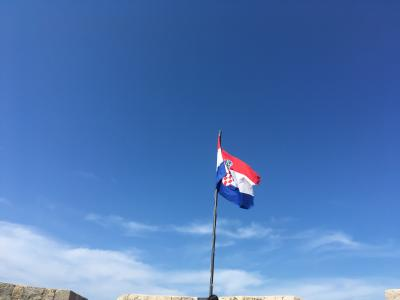 クロアチア周遊旅行にトライしてみた⑦