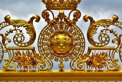 2011 イタリア,フランス10日間 13.王家の栄華と滅亡、ベルサイユ宮殿