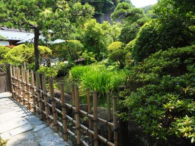鎌倉 歩き 鎌倉霊場を巡るミニ旅 光触寺・明王院 さんへ