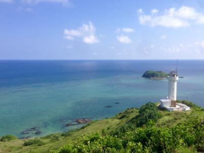 バニラエアで行く石垣島の旅