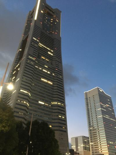 ブライダルフェア②@横浜ロイヤルパークホテル