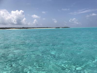 夏は海!与論島の旅