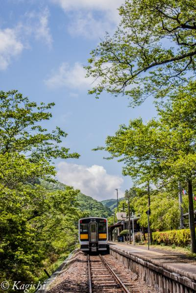 GW帰省ついでの寄り道旅in矢祭町