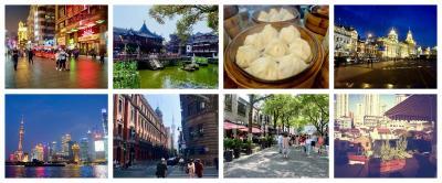 【8 photos】vol.1 上海-SHANGHAI-