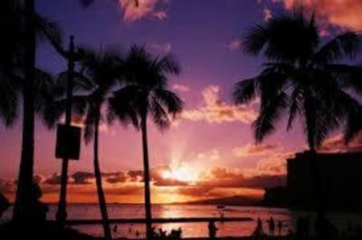 子連れハワイ旅行4泊6日②3日目