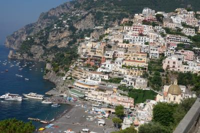 50代夫婦で行く南イタリアの旅4日目
