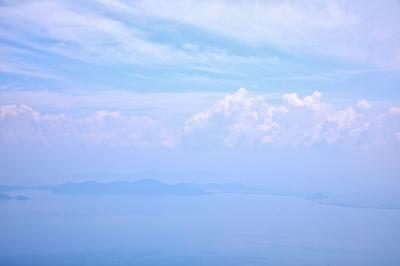 びわ湖テラスからの・・・大津 絶景めぐり
