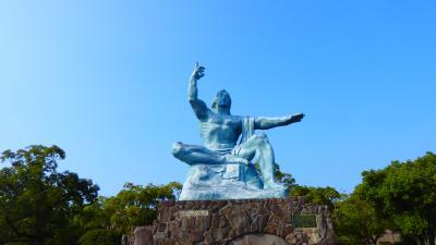7月三連休長崎市内観光
