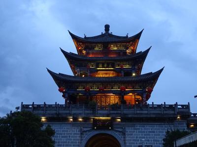 中国雲南省でおいしいビールを飲みたい旅~大理