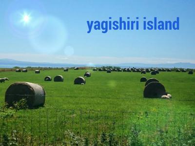 天売島・焼尻島でまったり旅2泊3日♪焼尻島編【2】