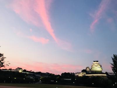 ずっと憧れていた青春18きっぷの旅~千葉から姫路~