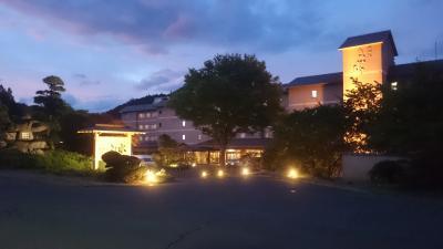 3泊4日 宮城と山形 (6-4) 秋保温泉ホテルきよ水と山寺