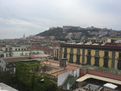 50代夫婦で行く南イタリアの旅6日目