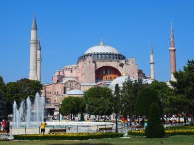 太陽サンサンのマルタとちょこっとだけイスタンブールの旅 4